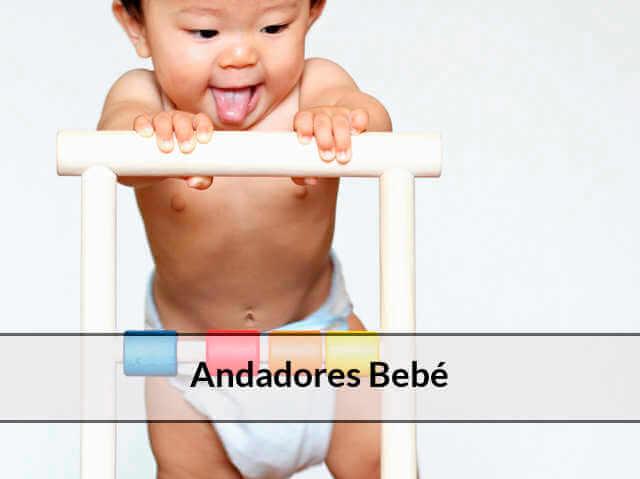 Andadores de Bebe Cuadros