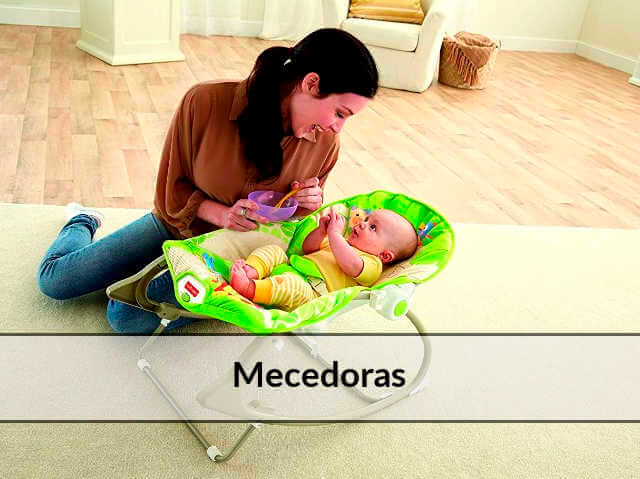 Mecedoras para Bebés Cuadros