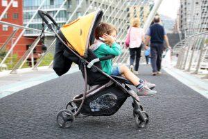 Mejores carritos de paseo babyhome