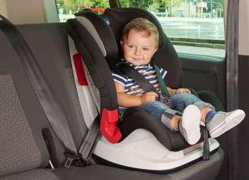 Mejores sillas de automóvil ferrari