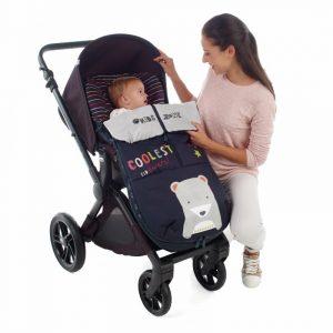sacos sillas bebe
