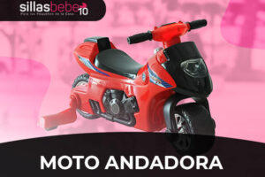 Mejores Motos andadores