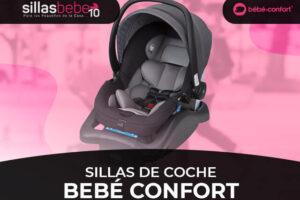 Mejores Sillas de Coche Bebe Confort
