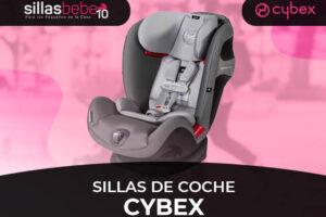 Mejores Sillas de Coche Cybex