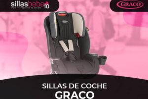 Mejores sillas de coche Graco