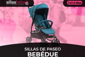 Mejores sillas de paseo Bebedue