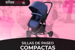 Mejores sillas de paseo compactas