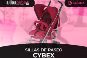 Mejores sillas de paseo Cybex
