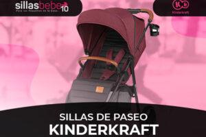 Mejores sillas de paseo Kinderkraft