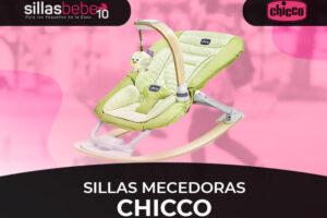 Mejores Sillas Mecedoras para Bebés Chicco