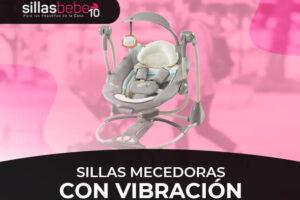 Mejores Sillas Mecedoras para Bebés con Vibración