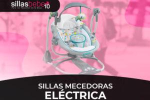 Mejores Sillas Mecedoras para Bebés Eléctricas